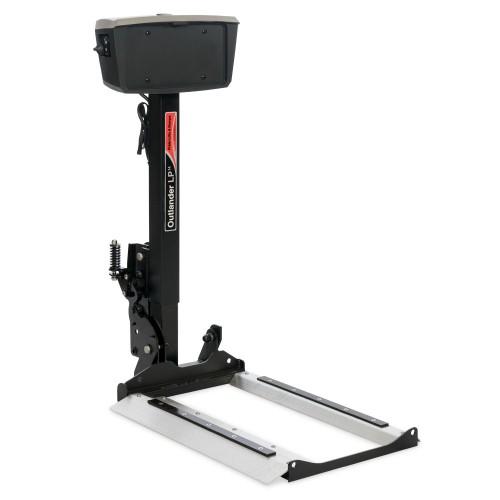 Pride Outlander LP Electric Wheelchair Vehicle Lift