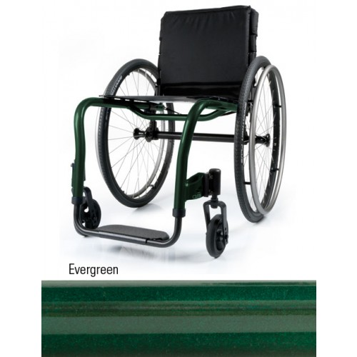 Evergreen Quickie QRi Rigid Manual Wheelchair