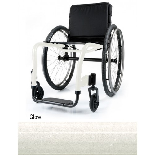 Glow Quickie QRi Rigid Manual Wheelchair