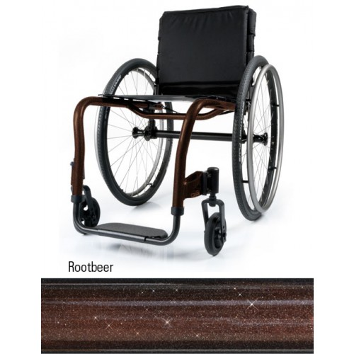 Rootbeer QRi Rigid Manual Wheelchair