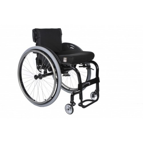 Quickie Q7 NextGen Manual Rigid Wheelchair