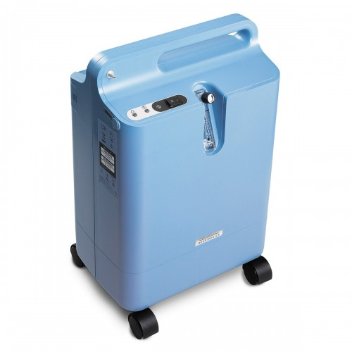 Respironics Everflo Stationary Oxygen Concentrator