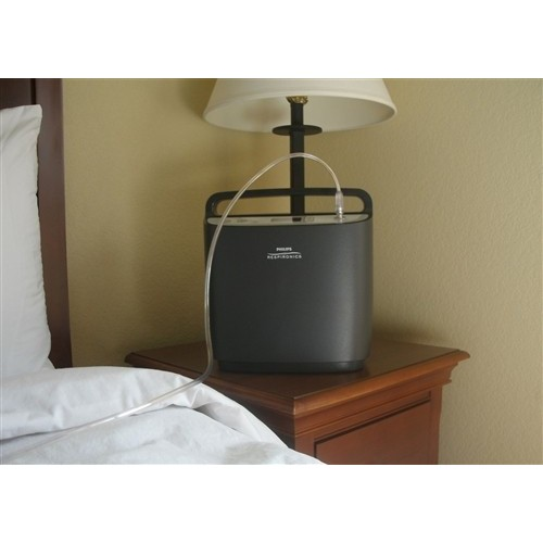 Respironics SimplyFlo Stationary Oxygen Concentrator