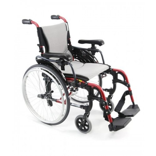 Karman S-Ergo 305 Ultra Lightweight Wheelchair