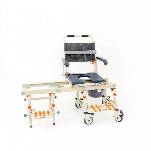 SB2 TubBuddy Transfer System