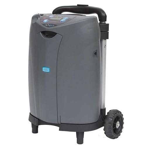 SeQual eQuinox™ Portable Oxygen Concentrator