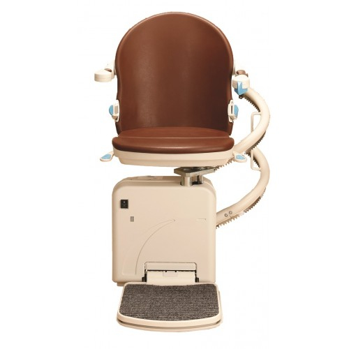 Sterling 2000 Curved Stair Lift