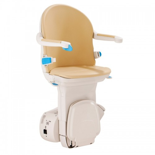 Sterling Simplicity Plus Straight Stair Lift