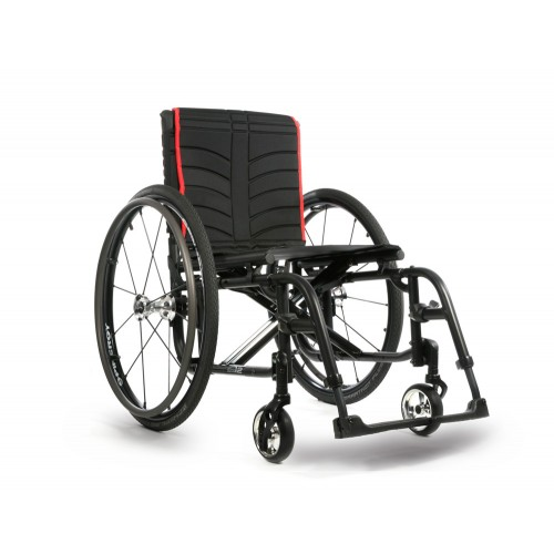Sunrise Medical Quickie 2 Family Ultralight Wheelchair
