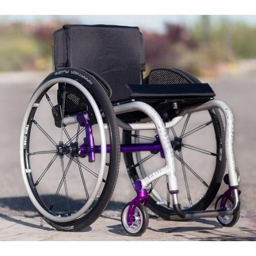 TiLite Aero Z Rigid Manual Wheelchair