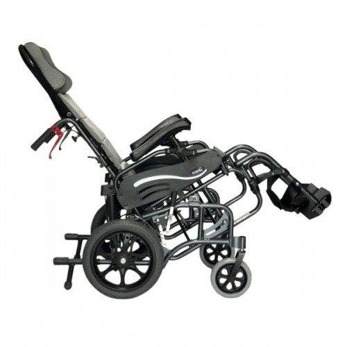 Tilt-In-Space Wheelchair Rental