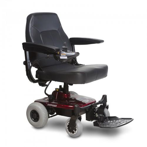 Travel Electric Wheelchair Rental