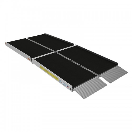 Trifold Wheelchair Ramp Rental (8ft or 10ft)