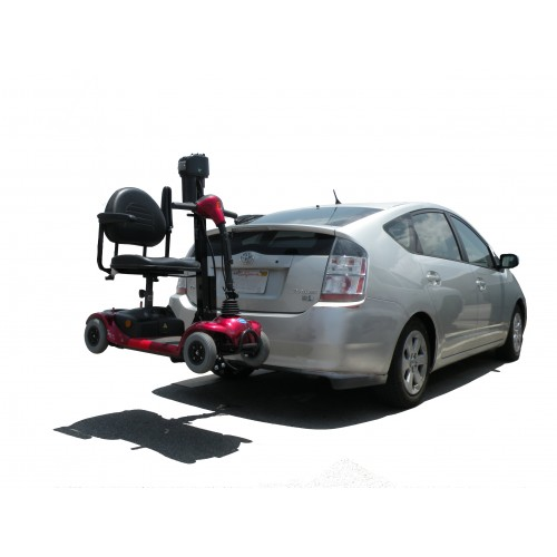 TriLift Mobility Carrier Mobility Scooter & Electric Wheelchair Vehicle Lift