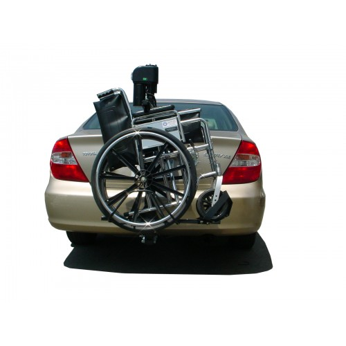 TriLift Ultra-Lite Carrier Mobility Scooter & Electric Wheelchair Vehicle Lift