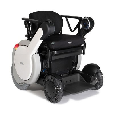 WHILL Model M Personal EV Power Wheelchair