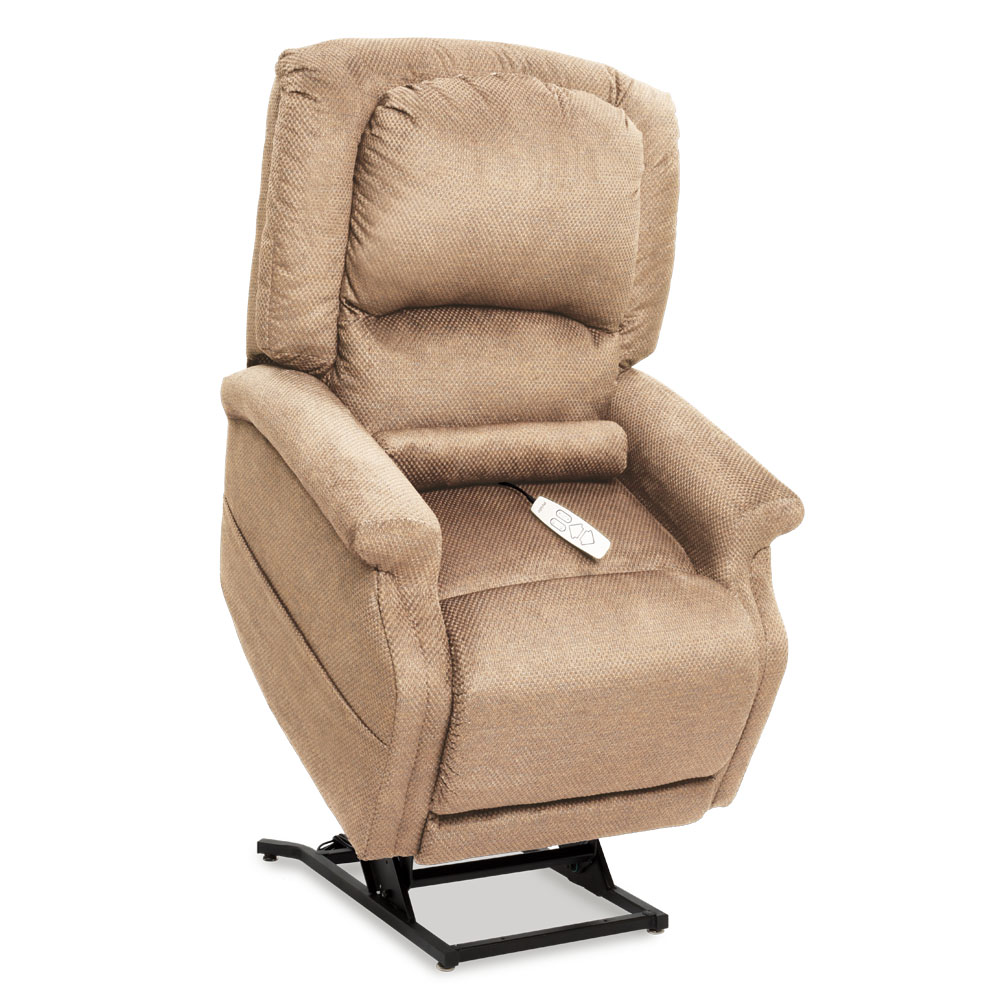 sc 1 st  Daily Care Inc & Pride Grandeur LC-515iL Infinite Position Lift Chair
