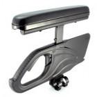 """Flip Back 10"""" Desk Length Arm Pad - 8-12"""" (Standard)"""