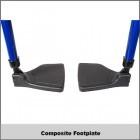 Composite Footplate