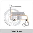 Transit System (includes Stabilizer Bar)