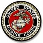 Marines Patch