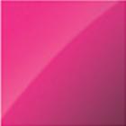 High Gloss Neon Pink