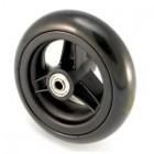 """4"""" Composite Wheel w/ PU Tire (1"""" Width)"""