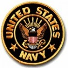 Navy Patch