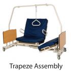 Trapeze Assembly