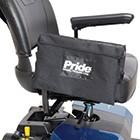 FREE Armrest Saddle Bag